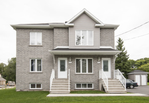 Blocs appartements Drummondville - 200 000$