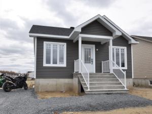 Maison modèle classique Drummondville 100 000$