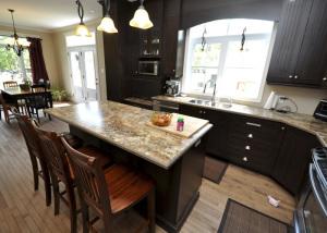 Modèle maison champêtre St-Nicéphore 300 000$