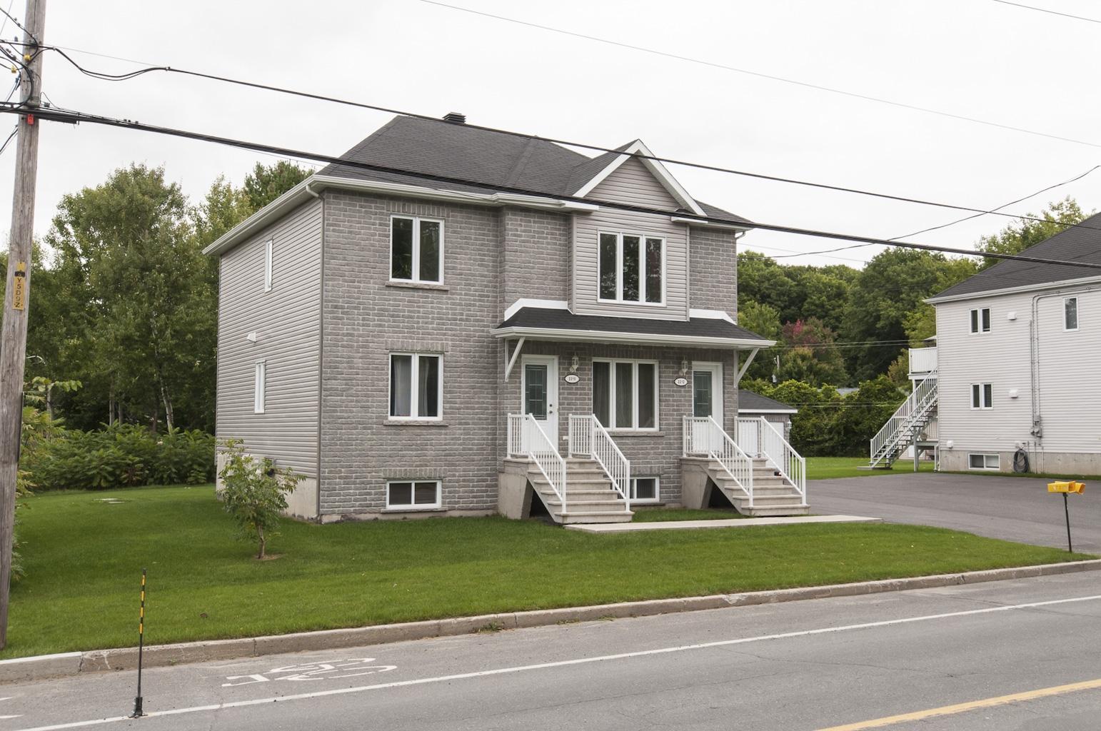 Drummondville (QC) Canada  city photo : Maisons neuves à 200 000$   Constructions Concor