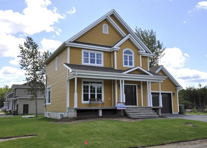 Maisons neuves | Constructions Concor